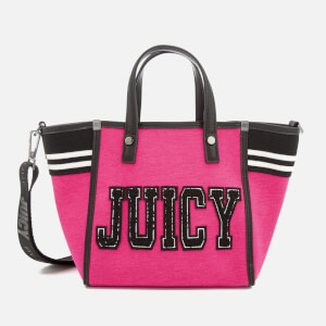 Juicy Couture Women's Arlington Mini Soft Tote Bag - Pink Marl