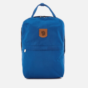 Fjallraven Greenland Zip Large Backpack - Deep Blue