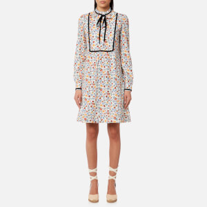 A.P.C. Women's Rita Dress - Multi