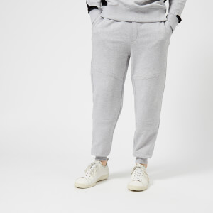 Versus Versace Men's Pocket Logo Sweat Pants - Grey/Black