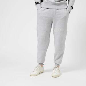 Versus Versace Men's Pocket Logo Sweat Pants - Grey/Black