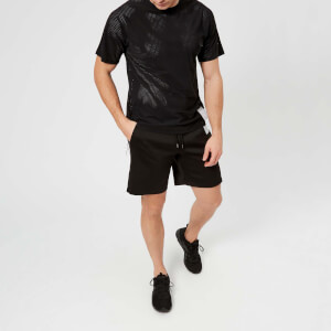 Satisfy Men's Spacer Second Layer Shorts - Black: Image 3