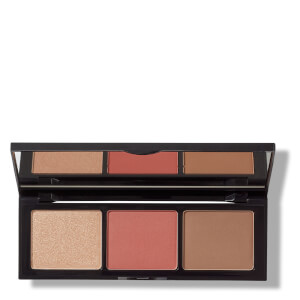 NIP + FAB Make Up Travel Palette - Medium/Dark