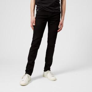 Versace Jeans Men's Slim Denim Jeans - Nero