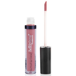 Bellápierre Cosmetics Kiss Proof Lip Crème – Nude