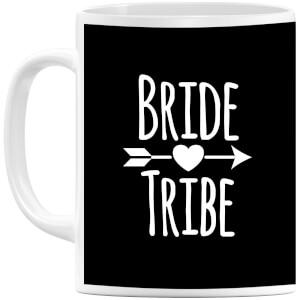 Bride Tribe Mug