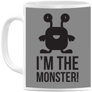 I'm the Monster Mug