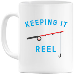 Keeping it Reel Mug