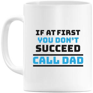 Call Dad Mug