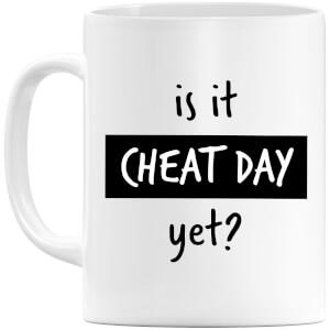 Is it Cheat Day Mug