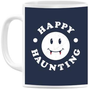 Happy Haunting Mug