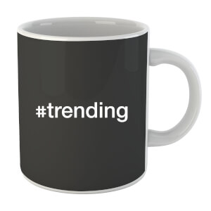 """Taza """"#trending"""""""