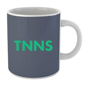 """Taza """"TNNS"""""""