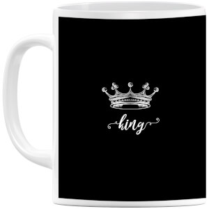 Kings Crown Mug