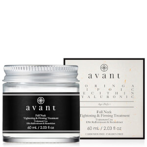 Avant Skincare Full Neck Tightening and Firming Treatment -kiinteyttävä tehohoito 60ml