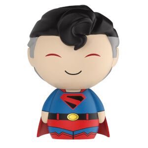Figurine Dorbz Superman Kingdom Come EXC