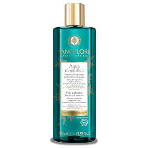 Sanoflore Aqua Magnifica Skin-Perfecting Botanical Essence oczyszczający tonik do twarzy 400 ml