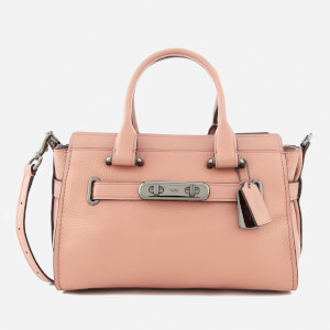 Coach Women's Swagger 27 Bag - Melon