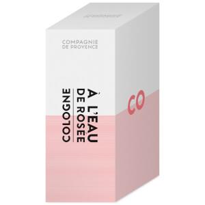 Compagnie de Provence Cologne A L'Eau de Rosee 100ml