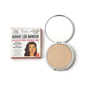 theBalm Bonnie-Lou Manizer Highlighter