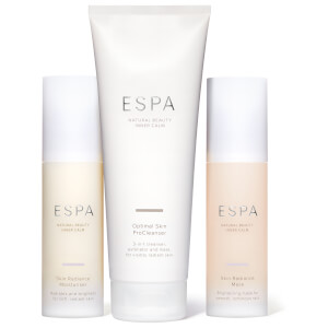 ESPA Brightening Collection