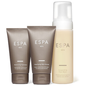 ESPA The Men's Collection (Worth $185.00)