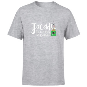 T-Shirt Femme Fijne Feestdagen - Vert
