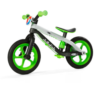 Chillafish BMXie Balance Bike - Lime