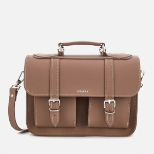 Grafea Women's Morgan Satchel - Willow