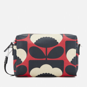Orla Kiely Women's Small Cross Body Bag - Poppy