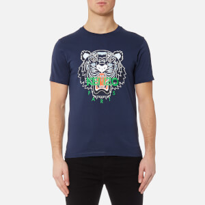 KENZO Men's Icon T-Shirt - Ink