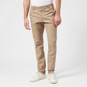 Armani Exchange Men's Chino Trousers - Khaki