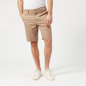 Armani Exchange Men's Chino Shorts - Khaki