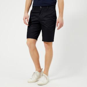 Armani Exchange Men's Chino Shorts - Navy
