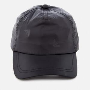 Emporio Armani Men's Baseball Cap - Nero