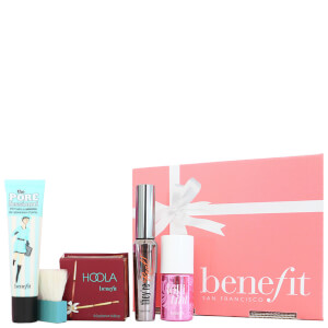 benefit Best Sellers Kit (Worth £97.00)