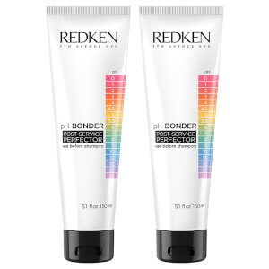 Dúo pH Bonder Post Service Perfector de Redken (2 x 150 ml)