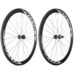 Mavic Cosmic Elite Disc Clincher UST Wheelset
