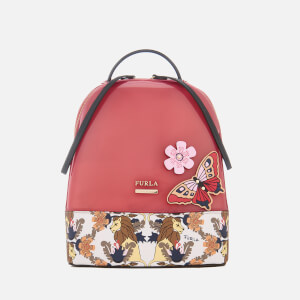 Furla Women's Candy Fantasy Small Backpack - Fuschia