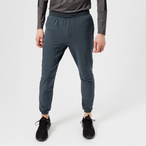 Under Armour Men's Perpetual Cargo Pants - Stealth Grey/Metallic Victory Gold