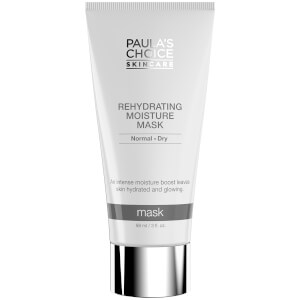 Paula's Choice Rehydrating Moisture Mask 88ml