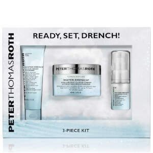 Peter Thomas Roth Ready Set Drench (Worth £78)