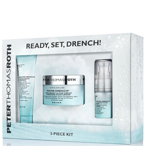 Peter Thomas Roth Water Drench Luxe Set (Worth $102)