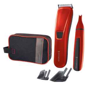 Remington HC5302 Precision Cut Clipper Gift Set
