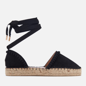 Miss KG Women's Dizzy Espadrille Sandals - Black