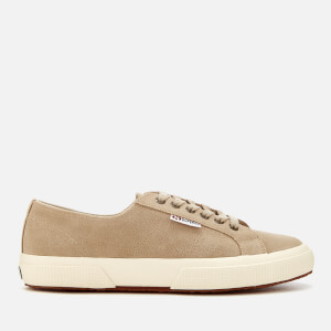 Superga Men's 2750 Sueu Trainers - Beige