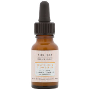 Aurelia Probiotic Skincare Revitalise and Glow Serum (Free Gift) (Worth £34.00)