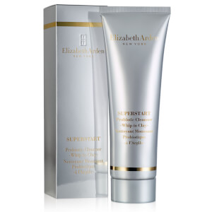 Limpiador facial Superstart Probiotic Whip to Clay de Elizabeth Arden 125 ml