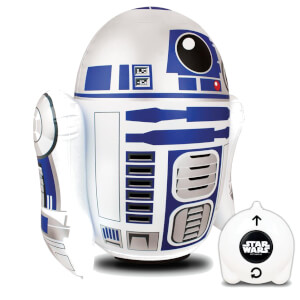 Star Wars Radio Control Opblaasbare Jumbo R2-D2
