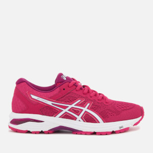 Asics Running Women's GT-1000 6 Trainers - Pink